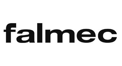 logo firmy falmec