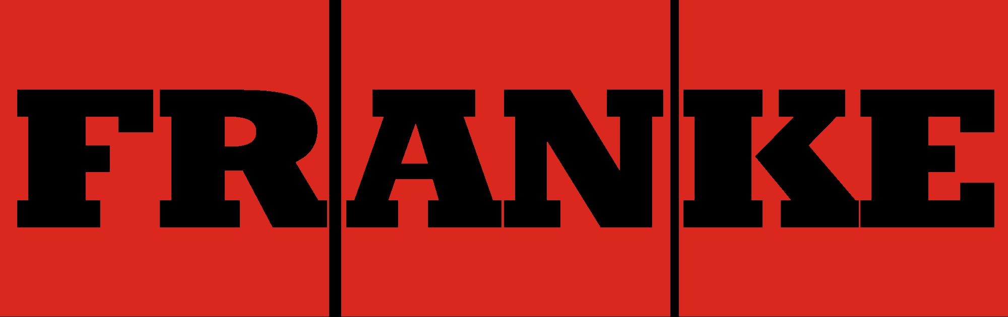 logo firmy franke