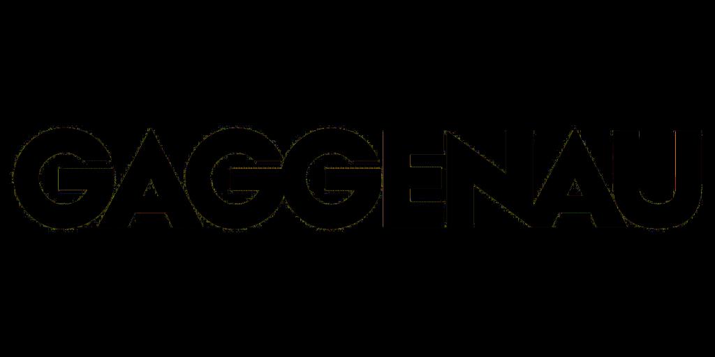 logo firmy gaggenau
