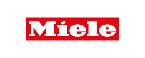 logo firmy miele - partner Nolte Kuchen