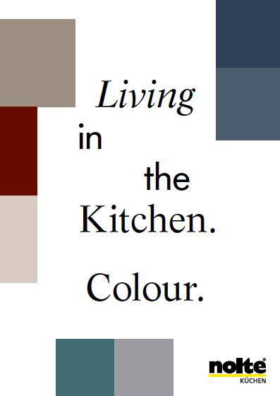 poradnik kolorów kuchni nolte