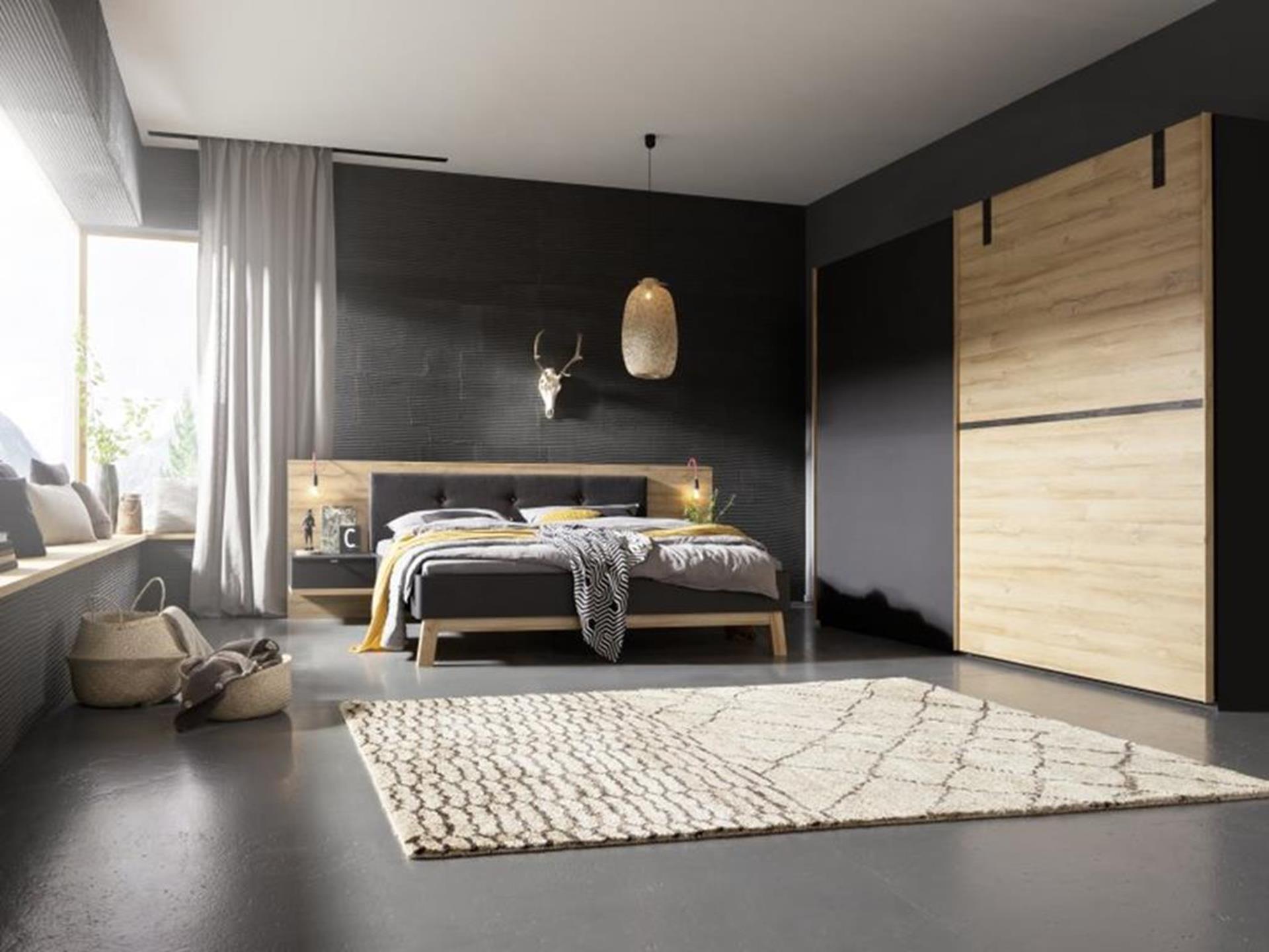 sypialnia cepelin z meblami niemieckiego producenta nolte