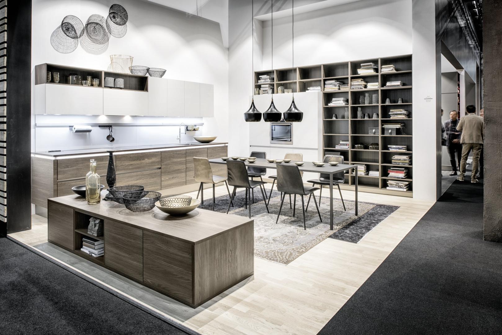 wyjątkowa i designerska kuchnia niemieckiej produkcji
