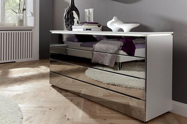niemiecka szafka w nowoczesnym designie
