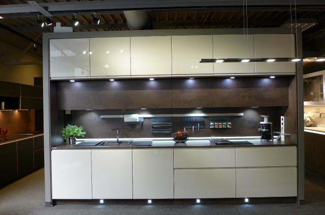 ekspozycja kuchni nolte