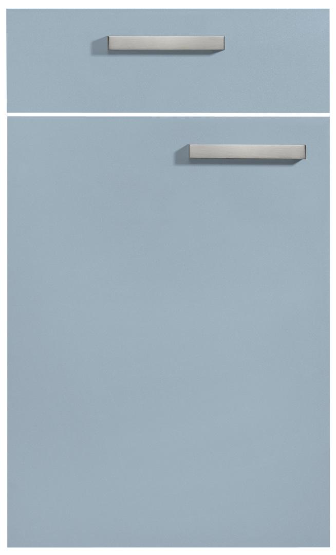 Nolte Kuchen Manhattan Uni błękitny