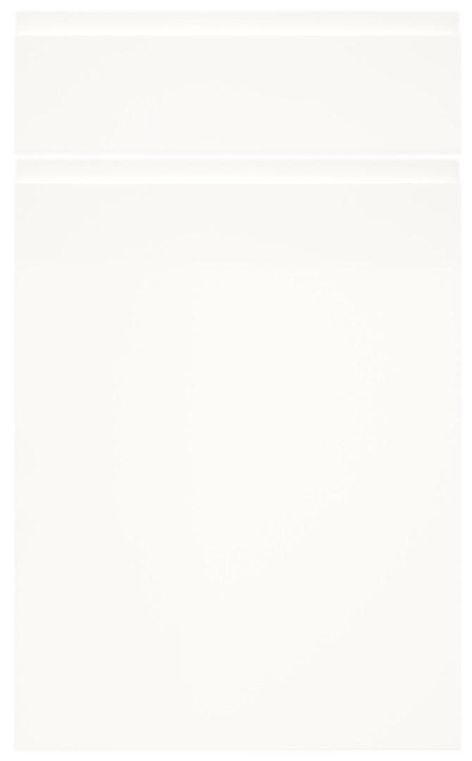 Nolte Kuchen Sigma Lack biały matowy