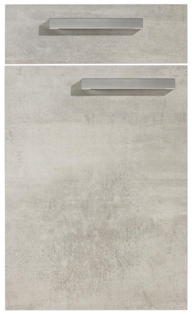 Nolte Kuchen Stone ciemny szary beton