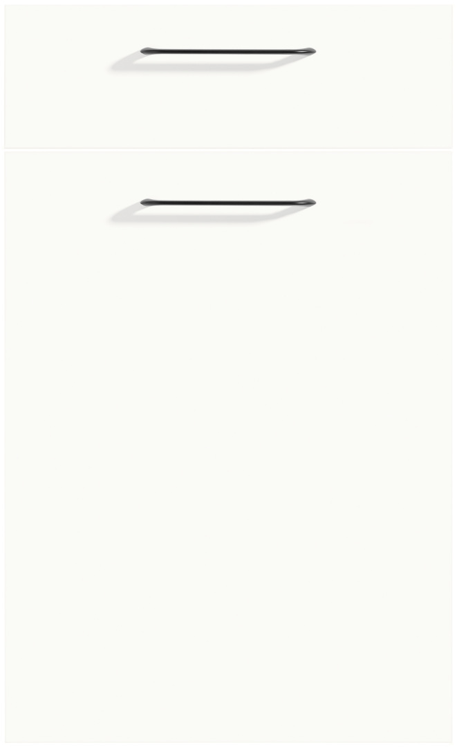 Antifingerprint Weiss Softmat