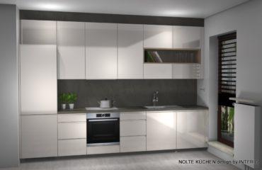 Kuchnia We Wnece Projekt 1